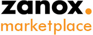 zanox marketplace Logo